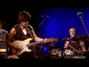 "Jeff Beck ""Cause We've Ended As Lovers"" Performing This Week Live At Ronnie Scott's London UK 2008 F"