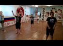Kyokushin Karate Thai-K1 boxing Yurchenko Dojo