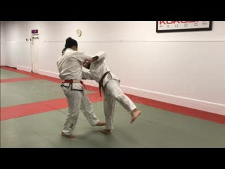 6 easy to learn judo