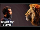 THE LION KING Official Behind The Scenes Voice Cast (NEW 2019)  Disney Bonus Extras HD