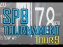 DIANA VS GIRLSTREETPROBLEMZ Spb Tournament 2020 TOUR 9