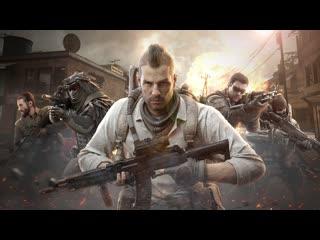 Call of Duty: Mobile стартует на Android и iOS 1 октября....