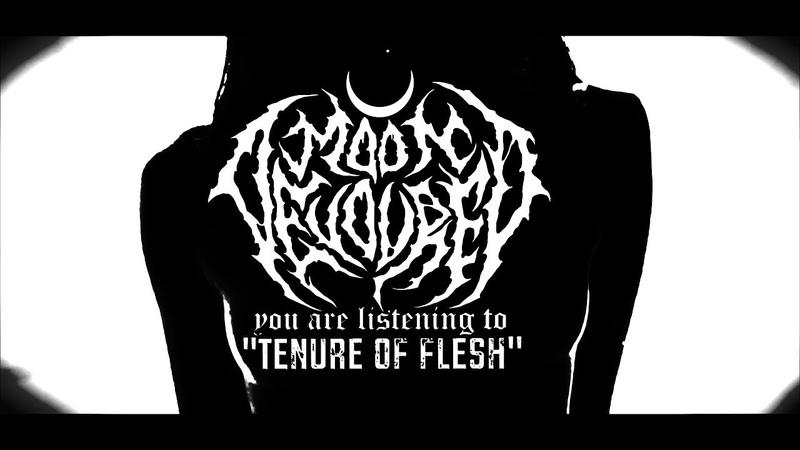 Moon Devoured Tenure Of Fleshed Lyric Video 2020