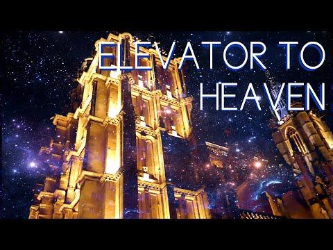 ELEVATOR TO HEAVEN Ça envoi du LOURD