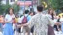 What If I am a Gay Person, Can You Hug Me? | Social Experiment in Korea