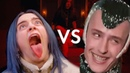 Billie Eilish feat VITAS The 7th Element BAD GUY