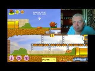 Видео летсплей игра   23 августа 2019 год  Геннадий Горин играет в игру ( Видео прикол юмор )