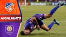 FC Cincinnati vs. Orlando City SC | Can Cincinnati Avoid Worst MLS Goal Record? | HIGHLIGHTS