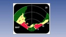 ATPL Training Radio Navigation 18 Radar Airborne Weather Radar