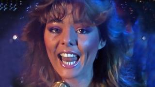 Sandra - Mirror of Love [Fan-Made] [1986] [Lyrics]