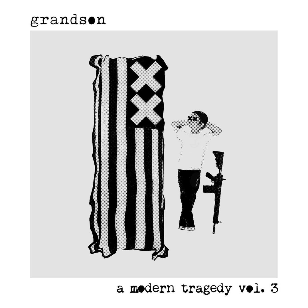 Grandson - A Modern Tragedy Vol. 3 [EP]
