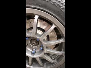 """Проставки колесные zuz™  volkswagen transporter отзыв клиента ооо """"златуралзапчасть"""""""