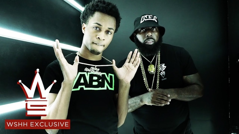 """Trae Tha Truth Today"""" ft Baby Houston Jared Baby Truth Official Music Video WSHH Exclusive"""
