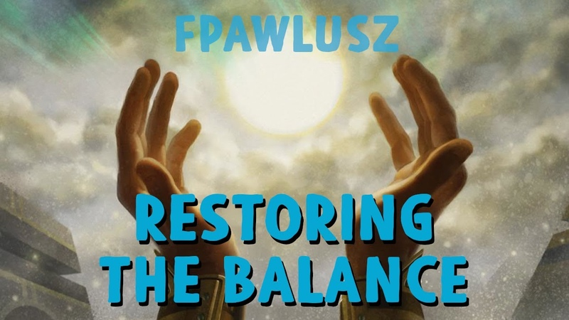 Know Thy Enemy Restoring the Balance