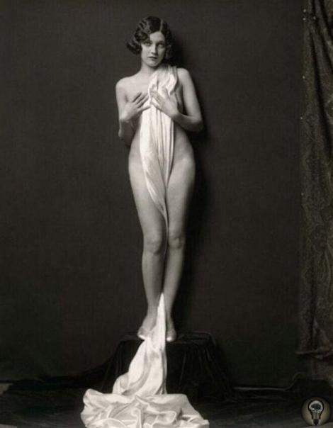 БЕЗ ФОТОШОПА И СИЛИКОНА: МОДЕЛИ 1920-Х ГОДОВ Я заметил, что многие жалуются на моделей - то они слишком силиконовые, то слишком полные, то слишком худые и так далее. Поэтому предлагают