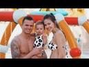 Анастасия Костенко родила дочь Тарасов на седьмом небе от счастья