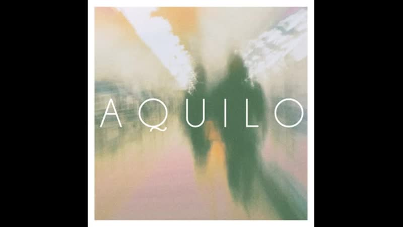 Aquilo It All Comes Down To This