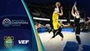 Iberostar Tenerife v VEF Riga Highlights Basketball Champions League 2019 20