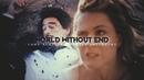 Tony Stark x Dolores Abernathy    WORLD WITHOUT END [ marvel, westworld ]