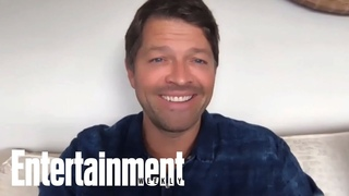 """Misha Collins Previews A """"Tragic"""" Episode 18 