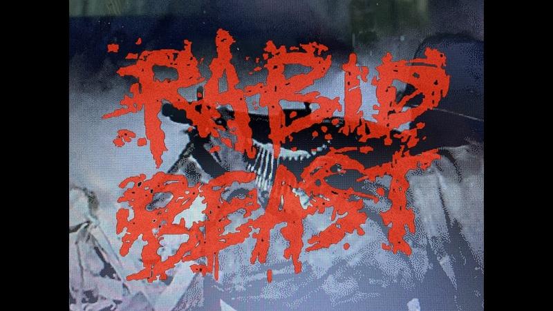 Rabid Beast Overlord Infernal Majesty cover