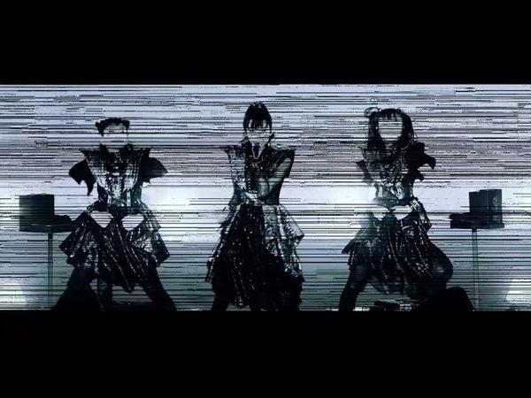 BABYMETAL - Elevator Girl [English ver.] (OFFICIAL Live Music Video)