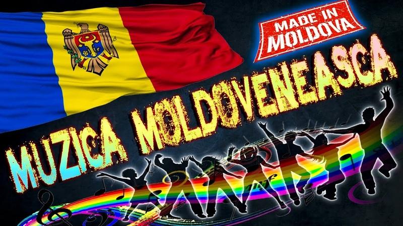 Colectie de MUZICA MOLDOVENEASCA Cea mai Frumoasa Muzica de Petrecere 2019