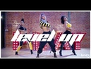 Level Up - Ciara I Dance Challenge I HYOLYN효린 X Aliya Janell