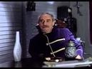 Разговор в бункере. Адмирал Бум и Мистер Бэнкс. Мэри Поппинс