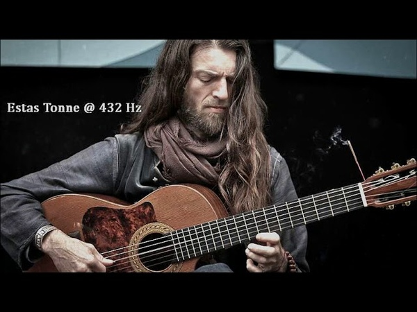Estas Tonne Internal Flight @ 432 Hz