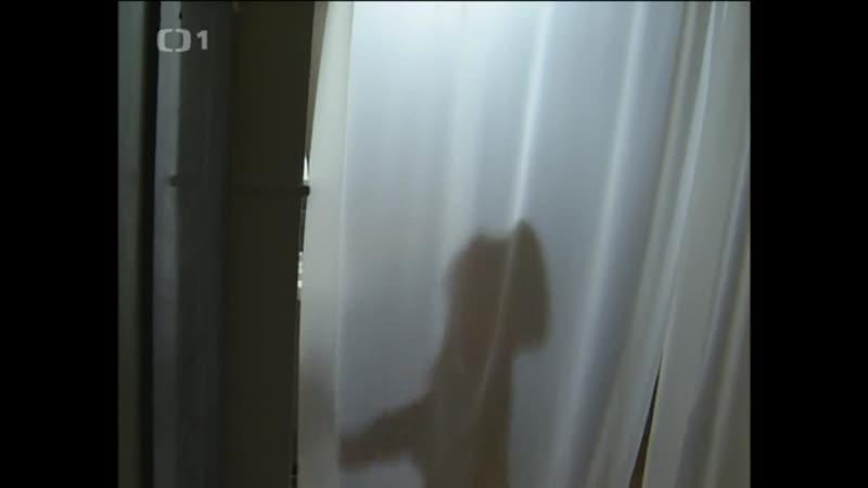 Stanislava Jachnická Hříchy pro diváky detektivek S01E01 Piruety smrti 1995