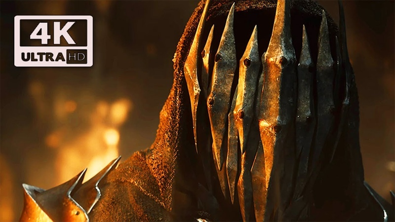 5 Most Epic Video Game Trailers In 4K Part 6 Ultra HD