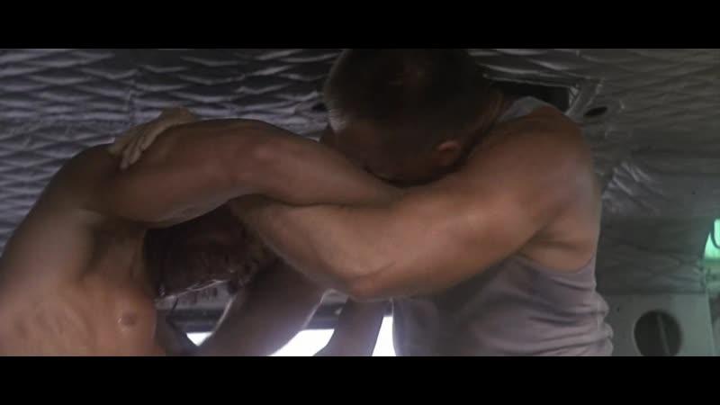 Рэмбо VS Юшин Sylvester Stallone VS Voyo Goric