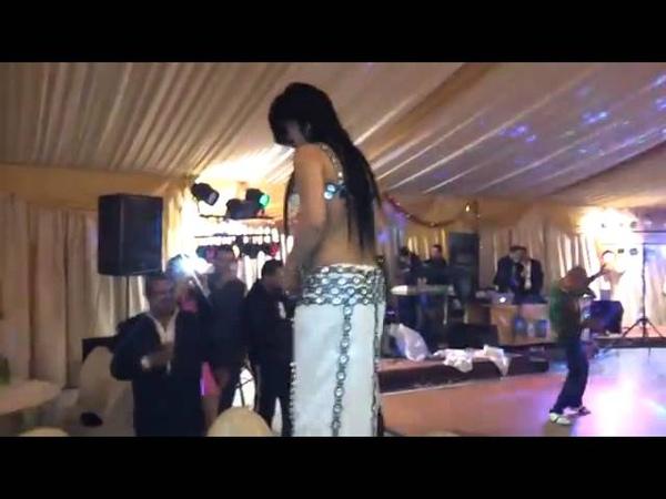 Mariage Algerien 2013 [ Danse Orientale ] By Djallel DillakaZa 19