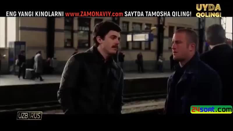 Oushinning 12 do'sti Uzbek tilida 2004 O'zbekcha tarjima kino HD
