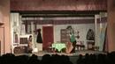 Спектакль Народного драматического театра им. В.Пикалова «Шутки в глухомани»