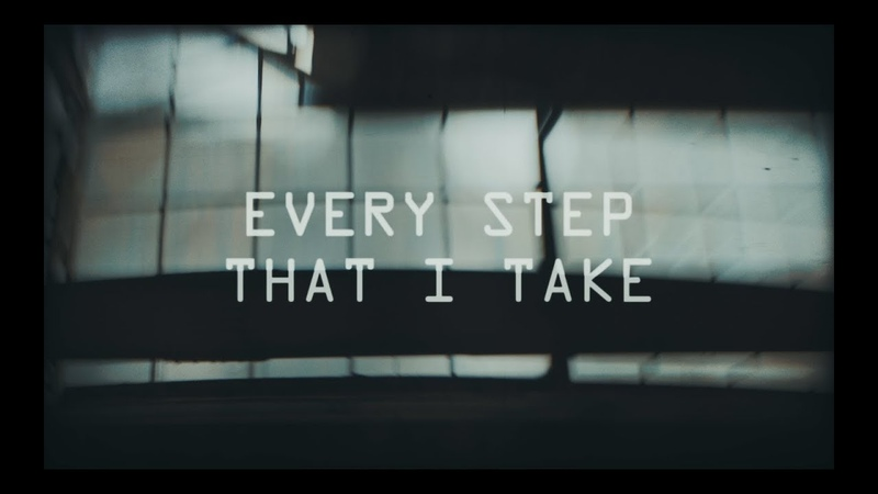 Tom Morello Every Step That I Take ft Portugal The Man Whethan Official Lyric Video