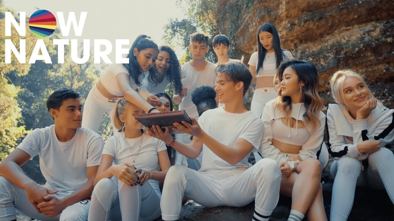 Now United x SAP NowNature in Shillong India