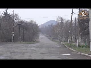 Огнём украинских боевиков ранены две мирные жительницы