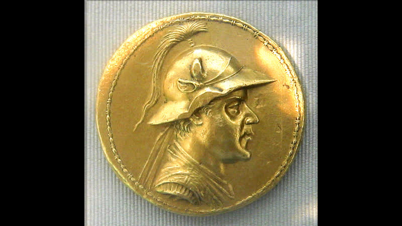 Tillya Tepe Parthian Central Asiatic Scythian Chinese Indian and Greek Influences on Bactrian Art
