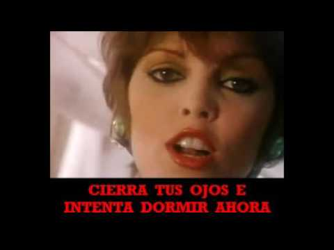 WE BELONG PAT BENATAR TRADUCIDA 1984