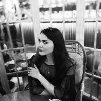Аня Виноградова