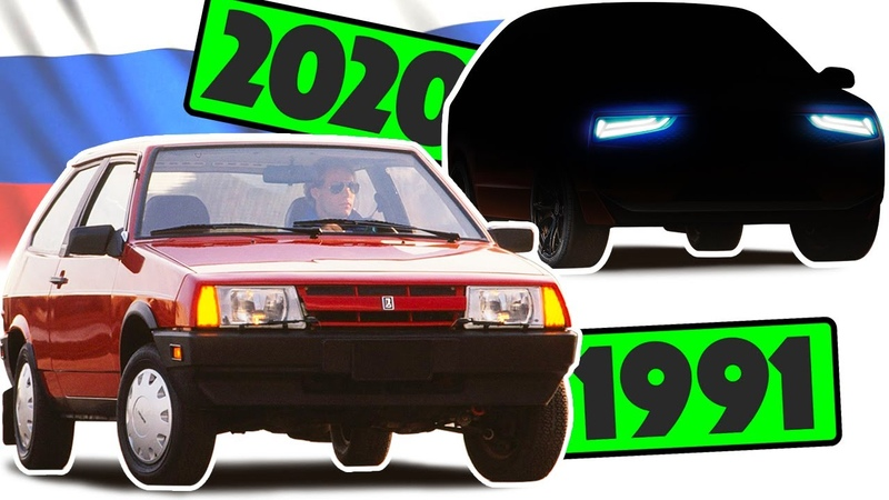 WHAT IF the indestructible LADA SAMARA was designed TODAY