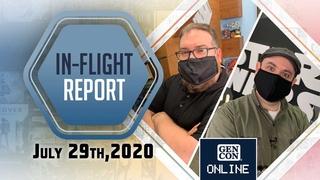 GenCon Online 2020: Fantasy Flight Games In-Flight Report