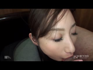 Heyzo 0179-FHD Kaori Nishio