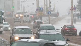 В Костромской области вводится режим повышенной готовности