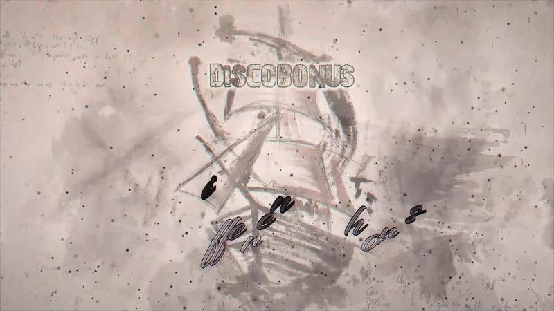 DiscoBonus Different Shores Promo 2020
