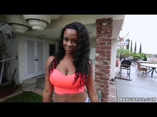 Tori Taylor [Porn, Busty, Ebony, Black, Big Ass, Big Tits, Big Boobs, Blowjob, Hardcore]