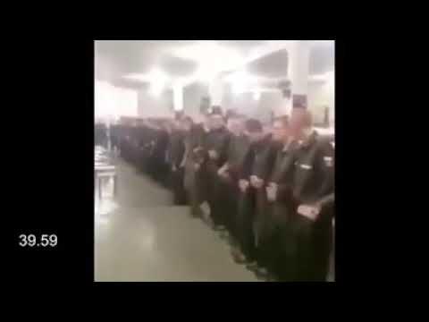Азербайджанский беспредел в российской армии