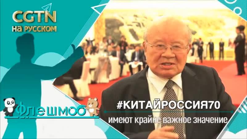Лайк дружбе Китая и России Чжан Чжэнь